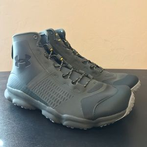 NEW Under Armour SpeedFit Hiking Boots